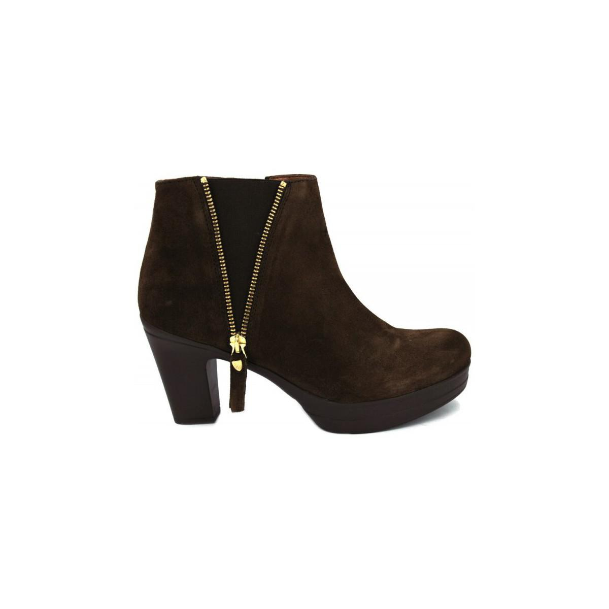 Free Shipping Top Quality Pedro Miralles Weekend 28641 women's Low Ankle Boots in Online Sale To Buy eSQriu
