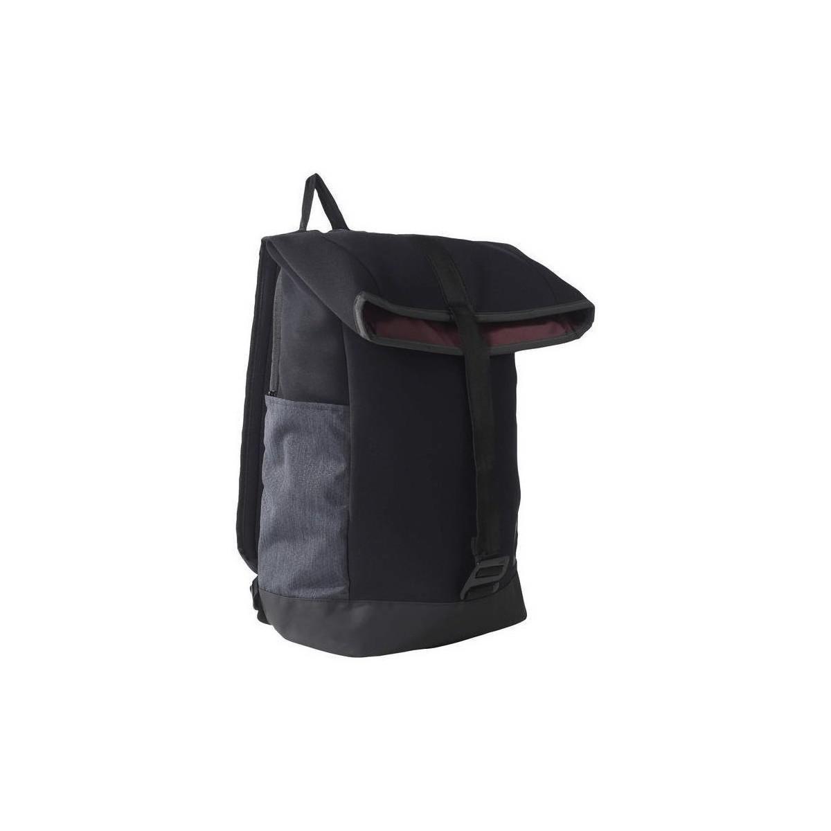 618241f11a3 Adidas Best Bp Women s Backpack In Black in Black for Men - Lyst