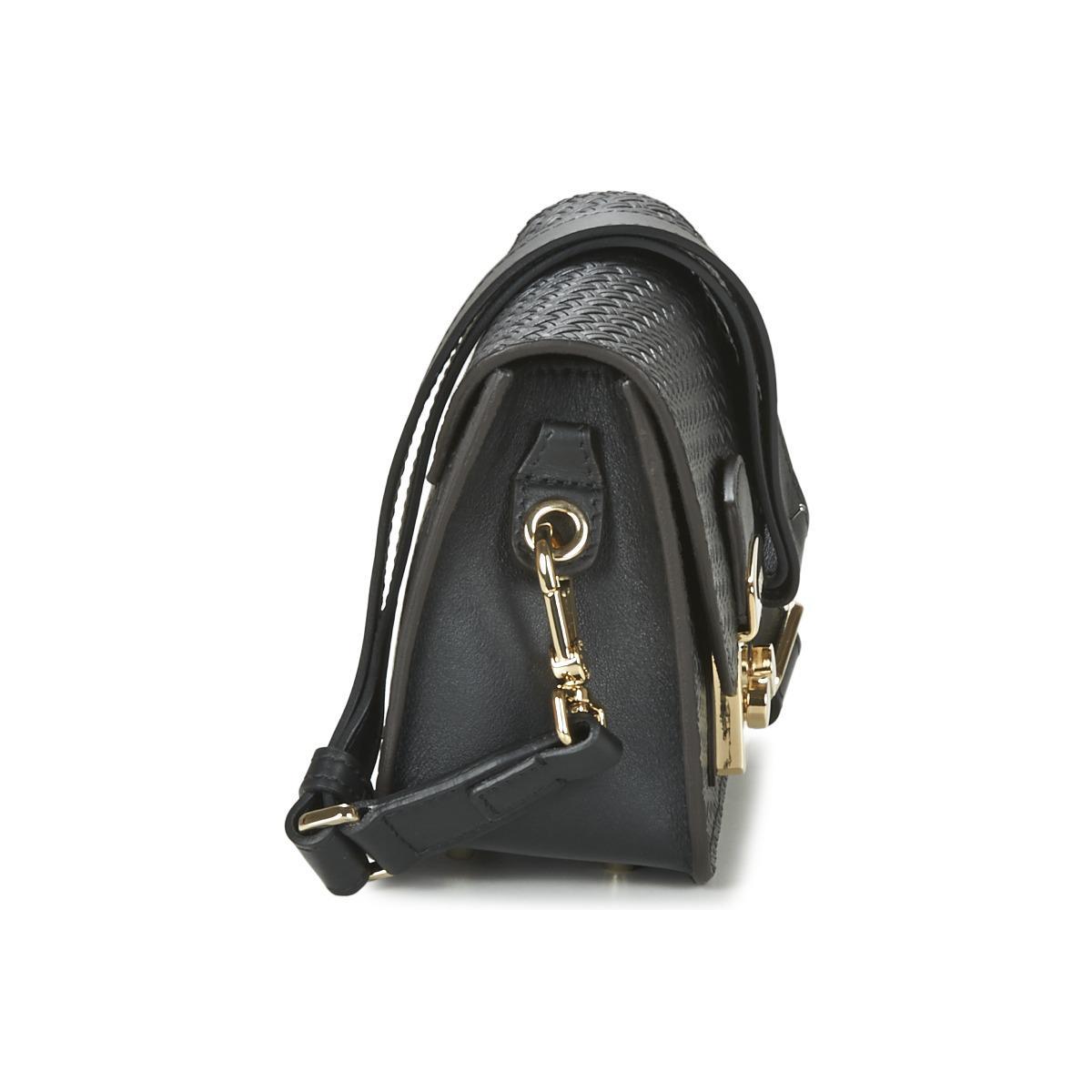 bfc4774c851 Furla Metropolis Gilda Mini Crossbody Women s Shoulder Bag In Black ...