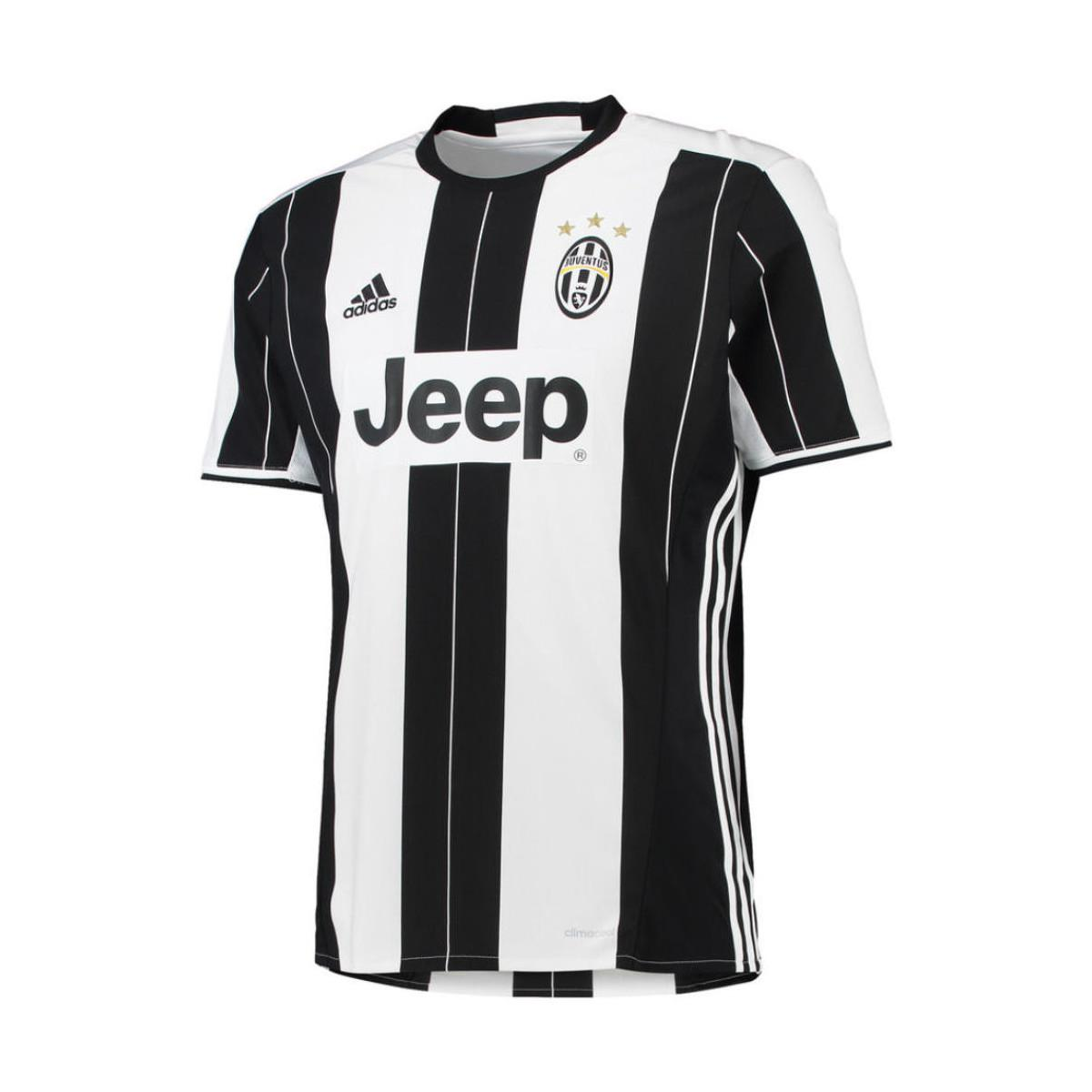 0952bc71c8a adidas 2016-17 Juventus Home Shirt (marchisio 8) Men s T Shirt In ...