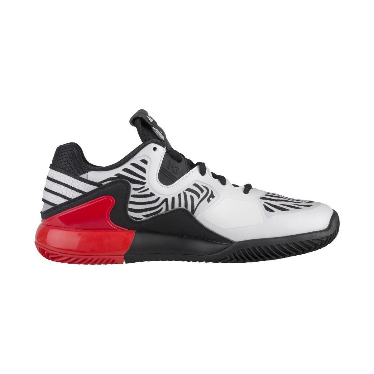 adidas Adizero Y3 2016 W Women s Shoes (trainers) In Black in Black ... 820451133