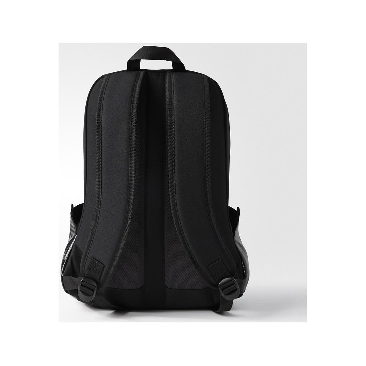 adidas Neopark Sport Men s Backpack In Black in Black for Men - Lyst 22c1fbfc85e4f