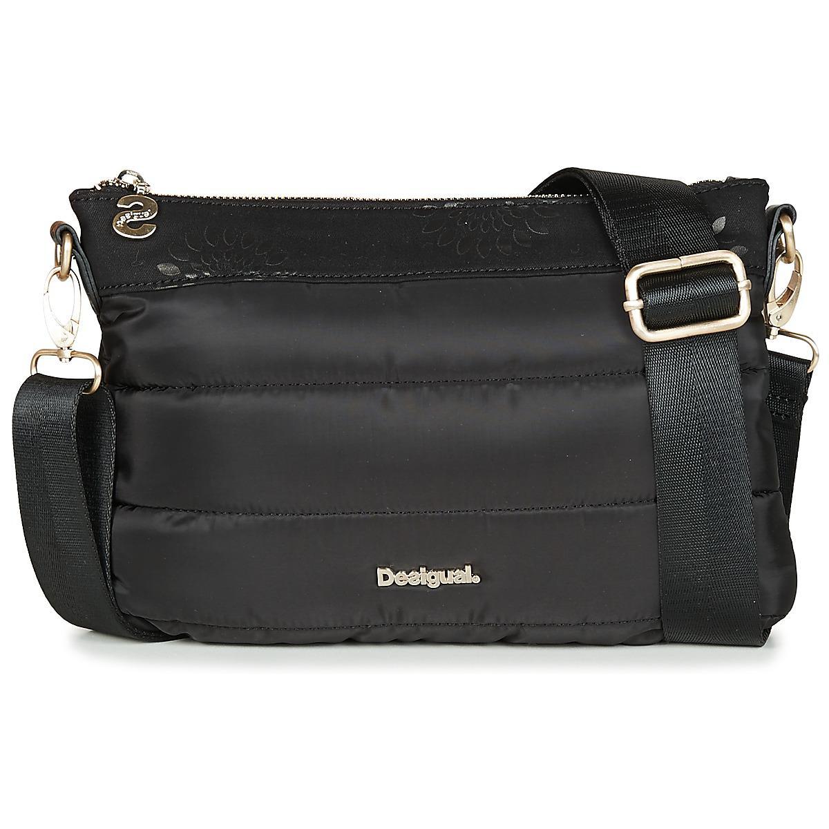 a96dccdeac776 Desigual Bols Magic Durban Women s Shoulder Bag In Black in Black ...