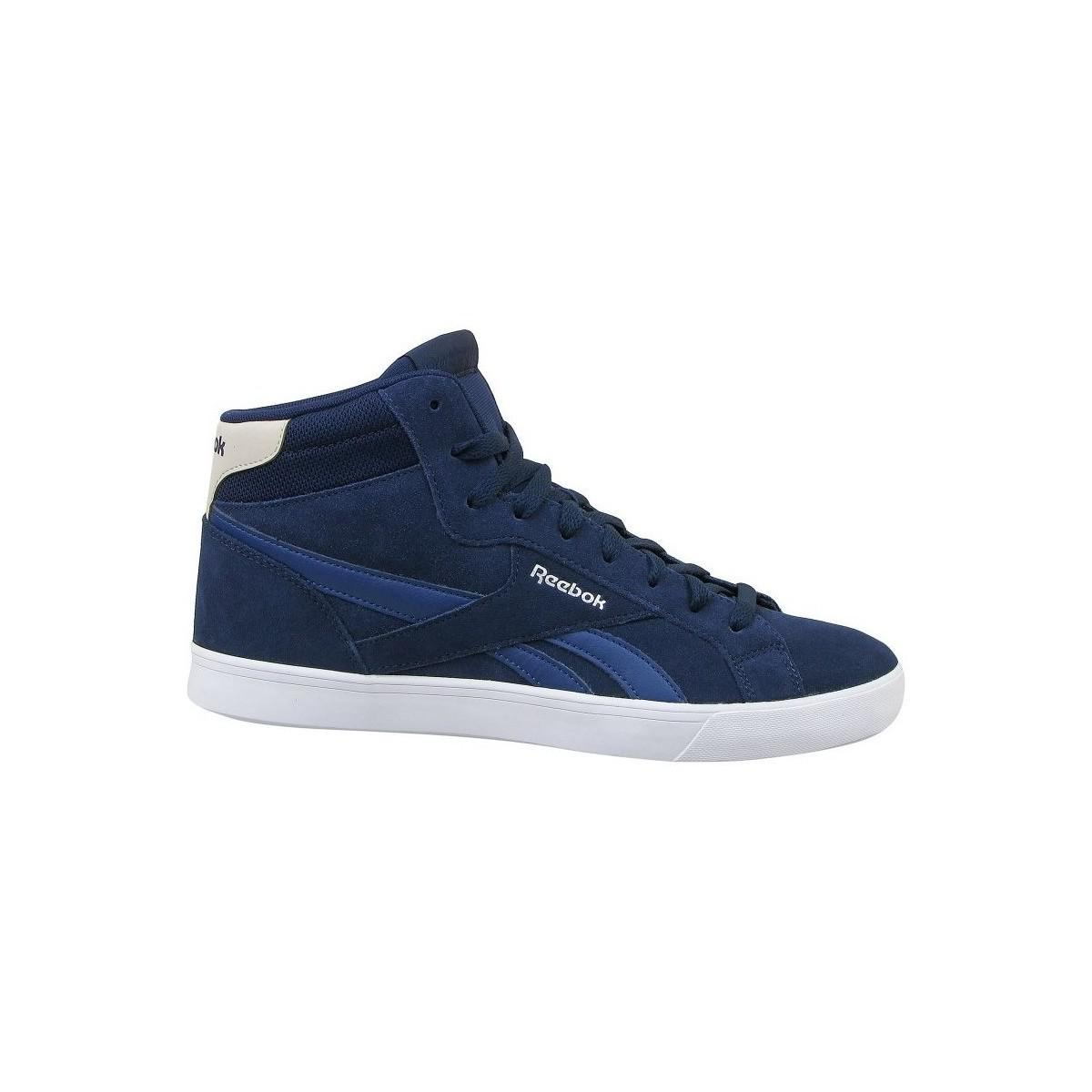 c086b3ab4412 Reebok Royal Complete 2ms Men s Shoes (high-top Trainers) In ...