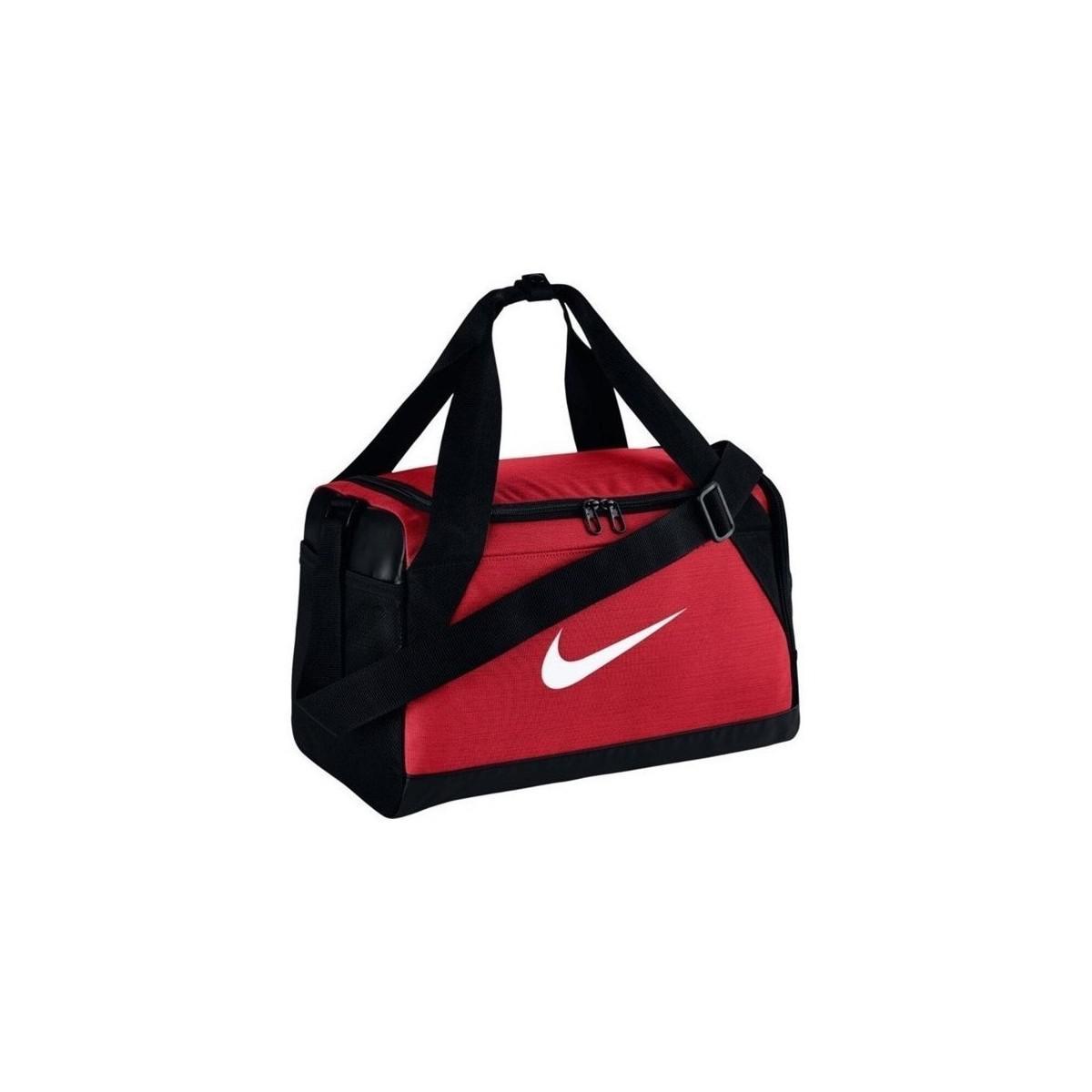 Nike Brasilia 6 Xs Duffel Gym Bag  8d1fb6ad0354d