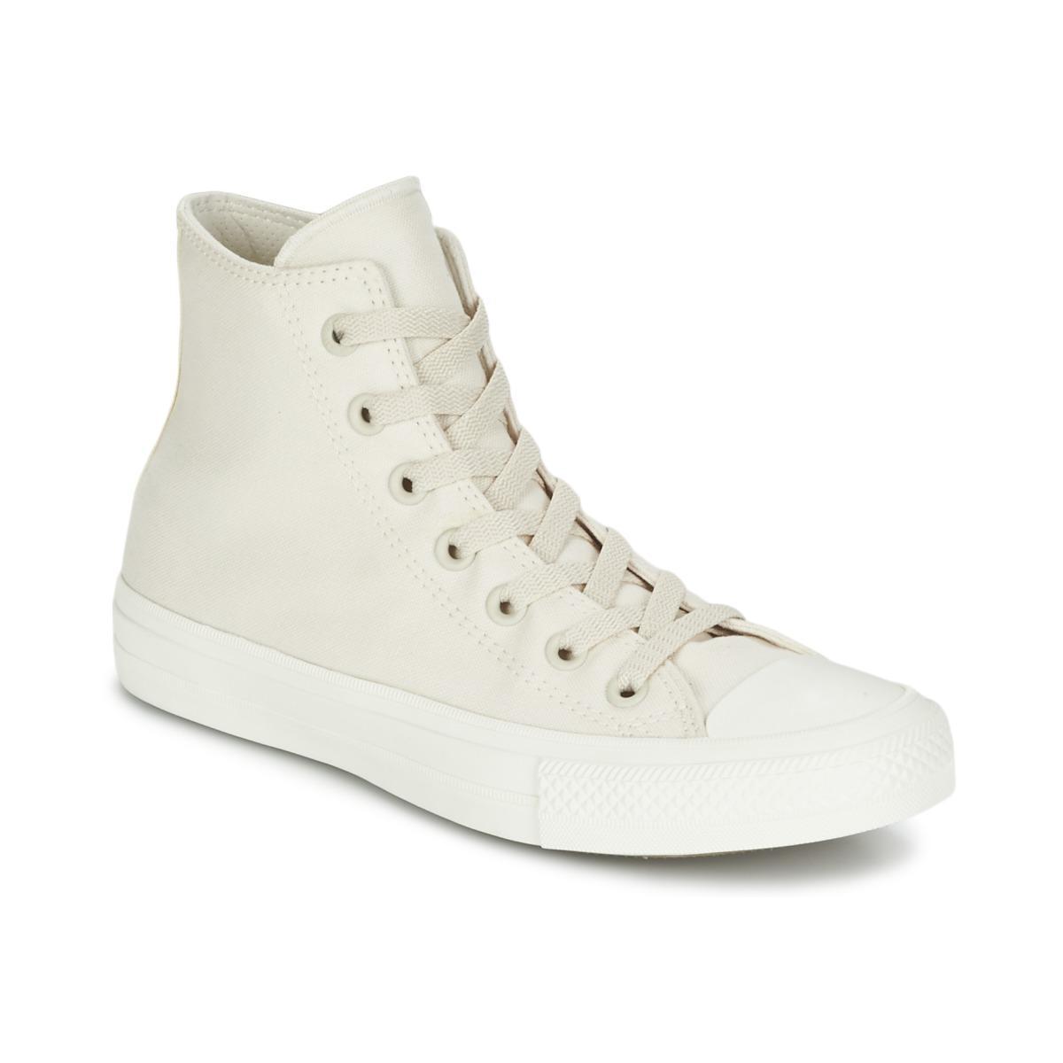 Converse Chuck Taylor All Star Ii Canvas Hi Men s Shoes (high-top ... 785ef29c4