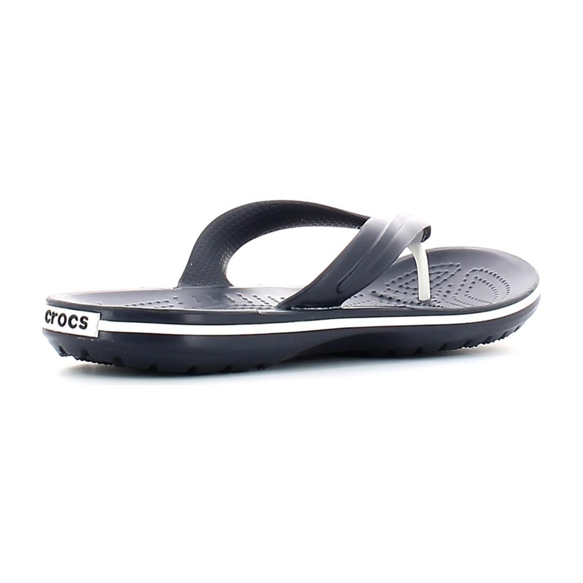 7ca8bc366a3ba8 Crocs™ 11033 Flip Flops Man Navy Men s Flip Flops   Sandals (shoes ...