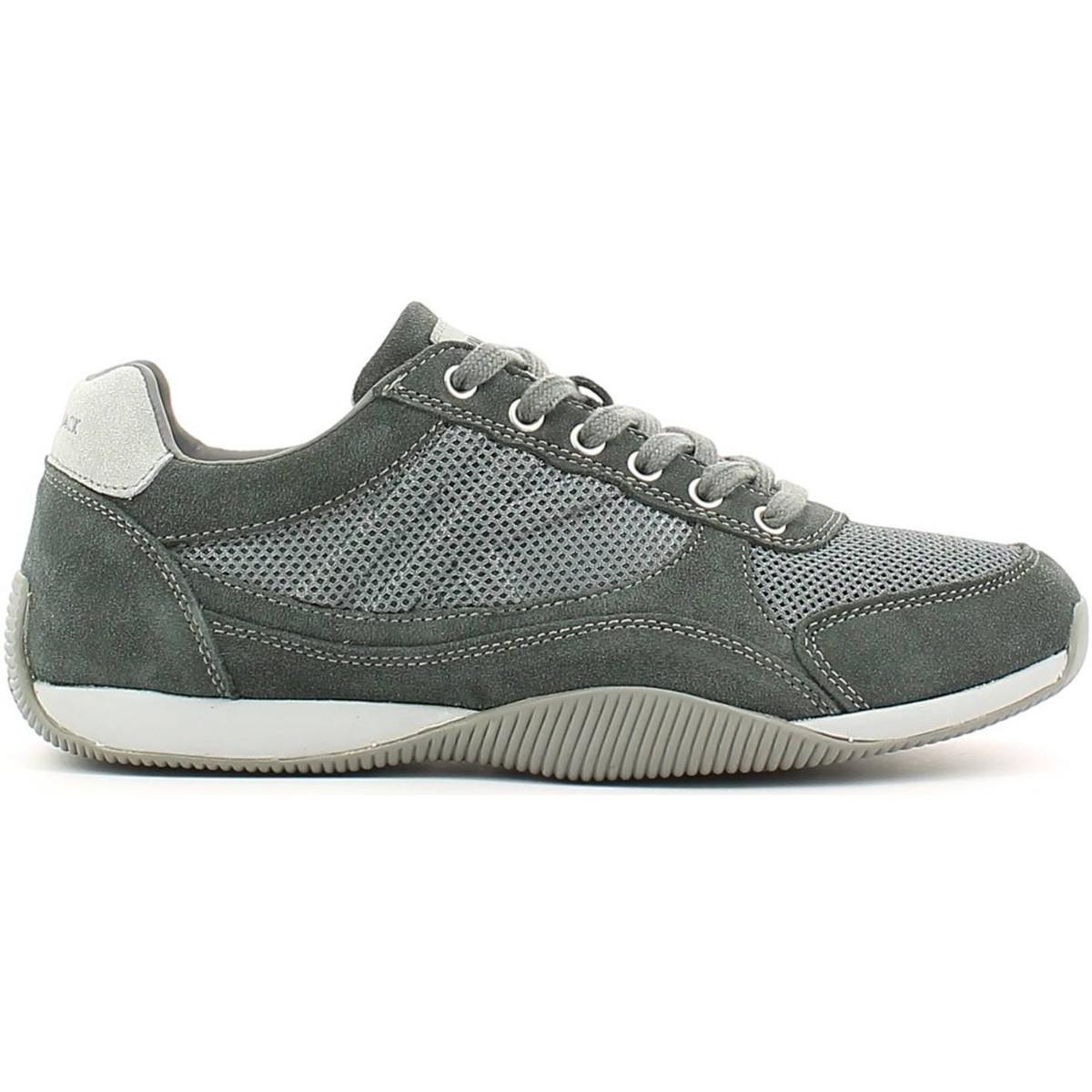 Lumberjack. Gray Sm01505 003 N55 Trainers Man Grey Men's Shoes ...