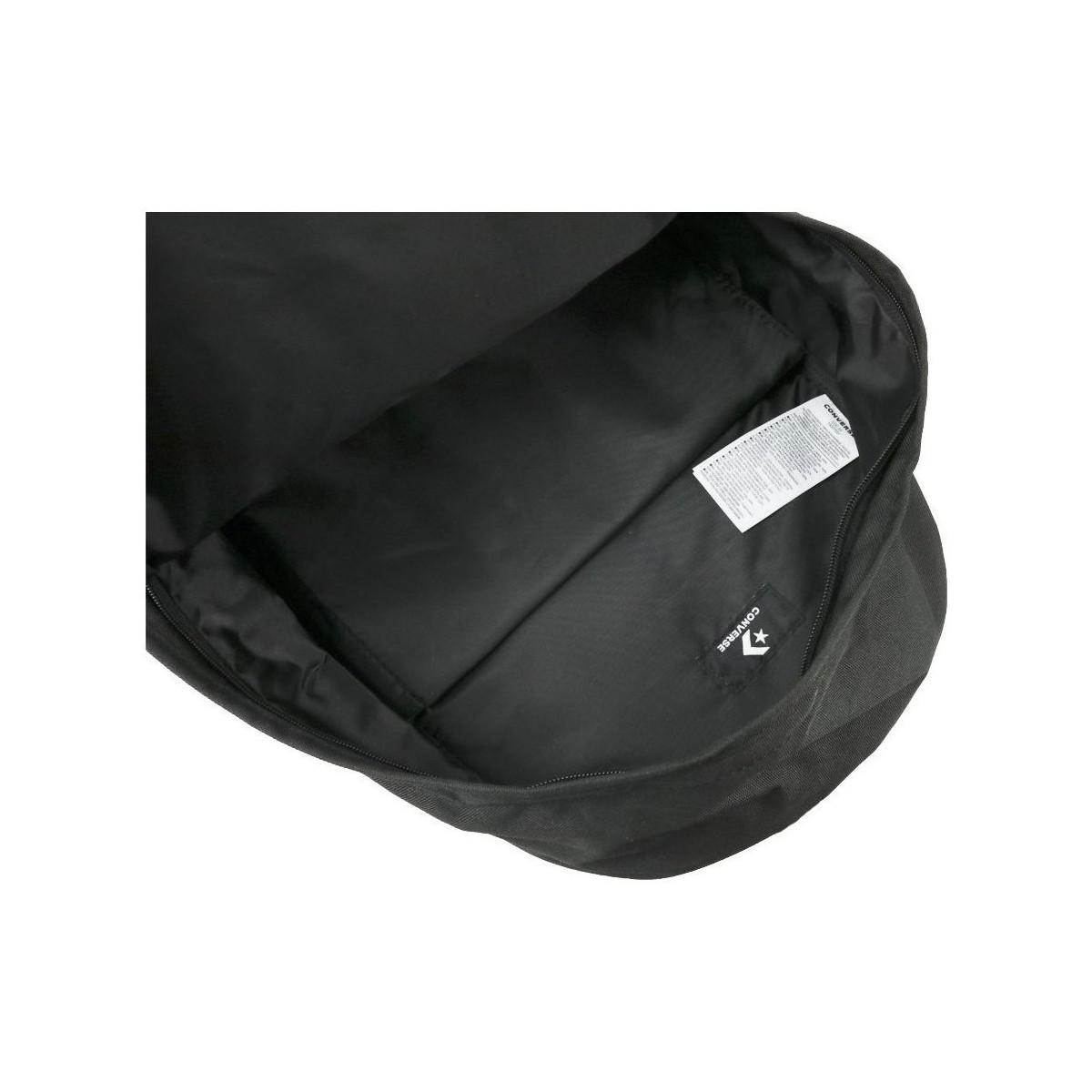 1e82f0f5b02 Converse Edc 22 Backpack Women s Backpack In Black in Black for Men ...