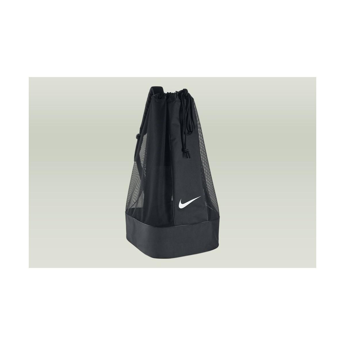 c54acfe359 Nike Club Team Swoosh Ball Bag Men s Bag In Black in Black for Men ...