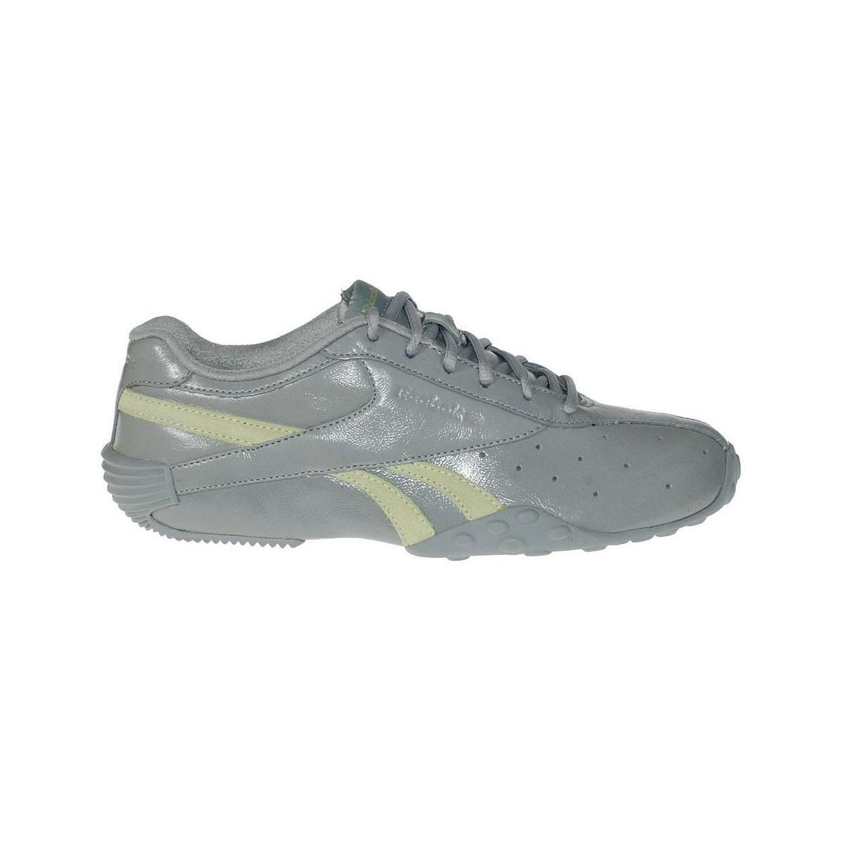 Reebok Vanta Crisp Women s Shoes (trainers) In Green in Green - Lyst 60fcb0a9e