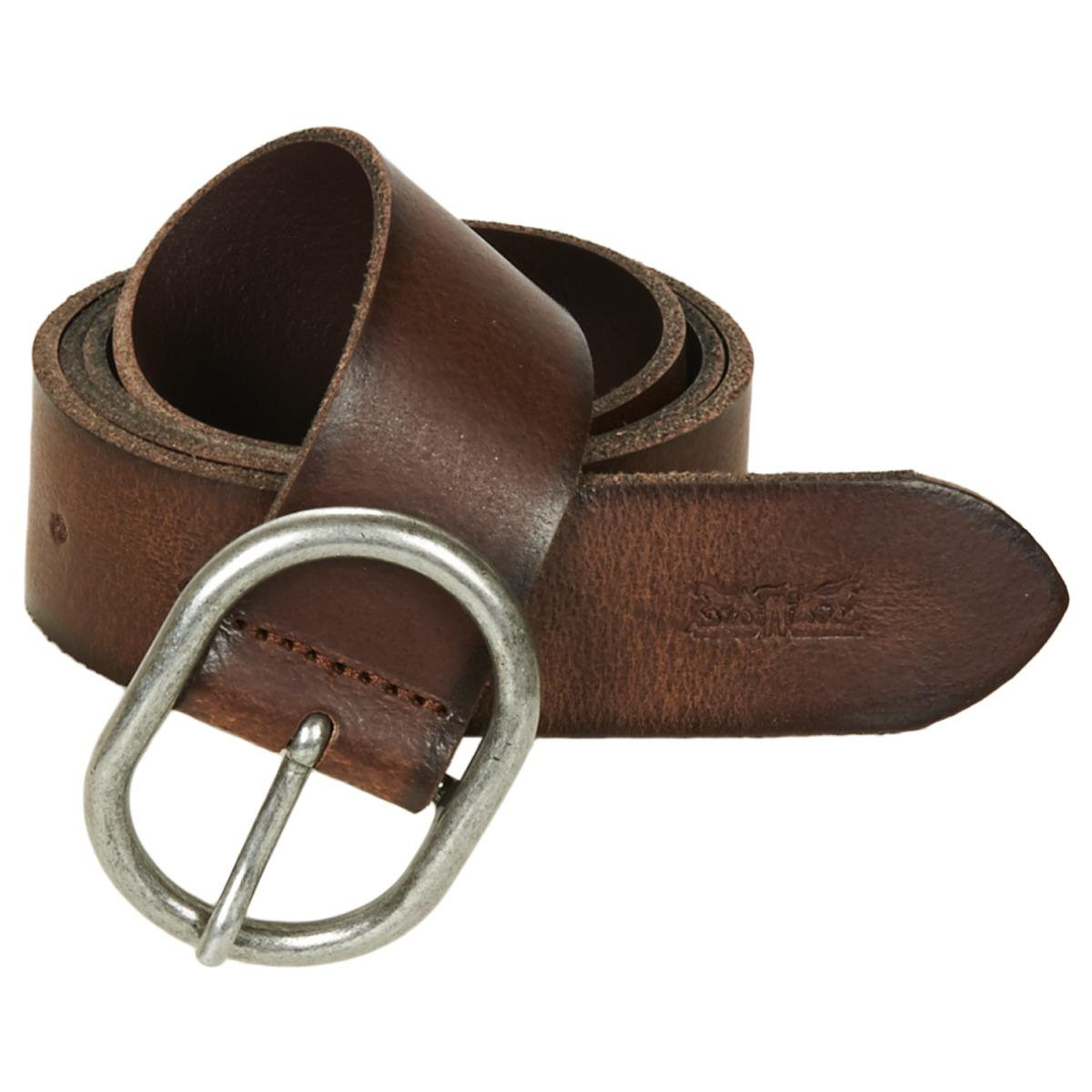Levi s Levis Calneva Women s Belt In Brown in Brown - Save 15.625 ... 143ddfb47bc