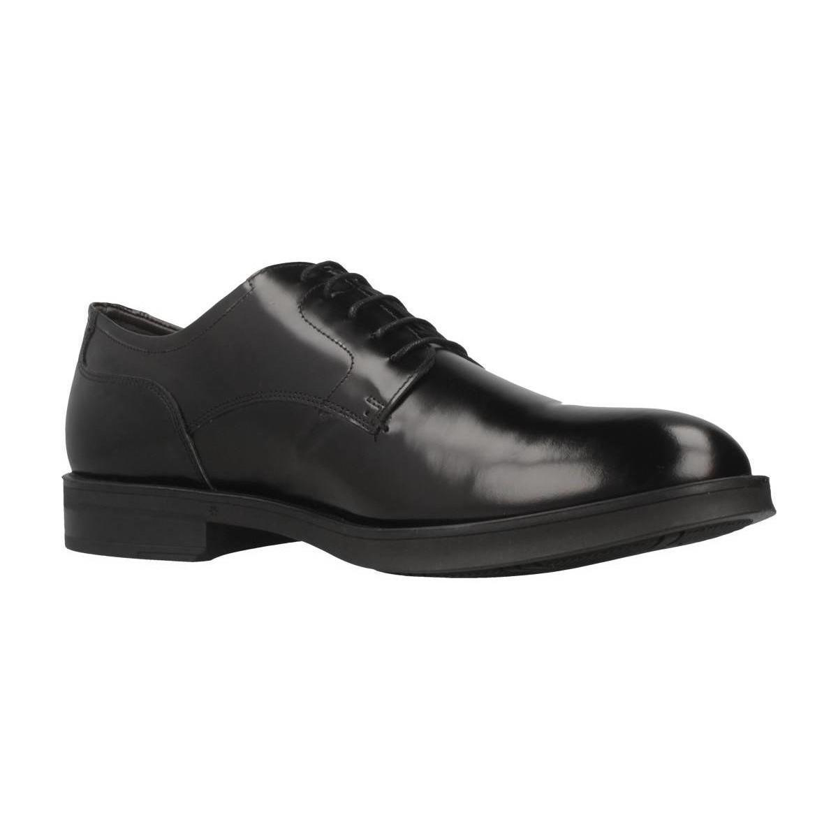 5f52a614e7667 Stonefly Class Ii Men's In Black in Black for Men - Lyst