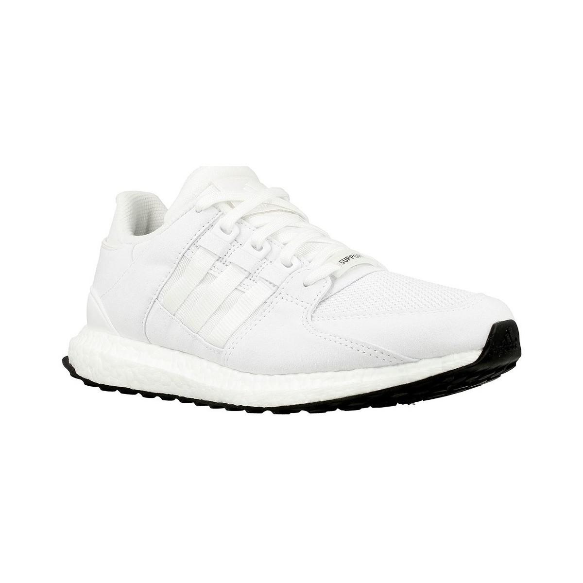 new style 874e2 f3158 Adidas Equipment Support 9316 Mens Shoes (trainers) In White