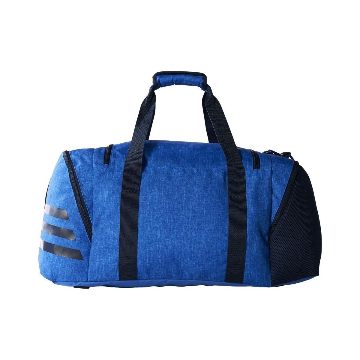 393e66ae4c1c Lyst - Adidas Ace 172 Teambag Women s Sports Bag In Blue in Blue