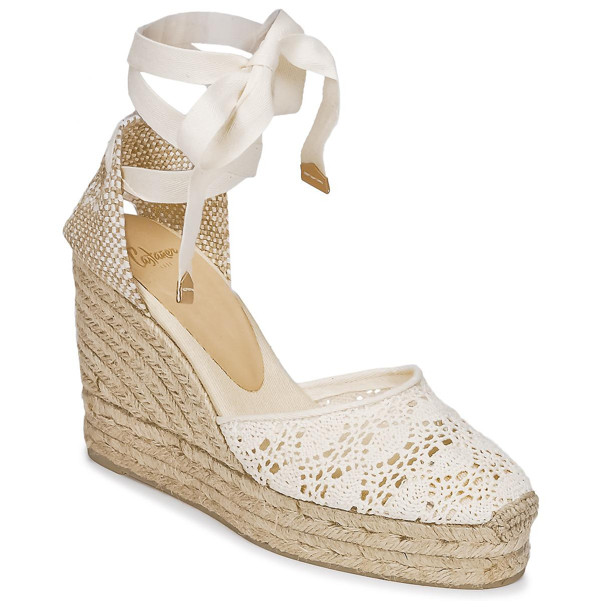 Discount New Styles For Cheap Price Castaner CARINA women's Espadrilles / Casual Shoes in oJCvKW8jw