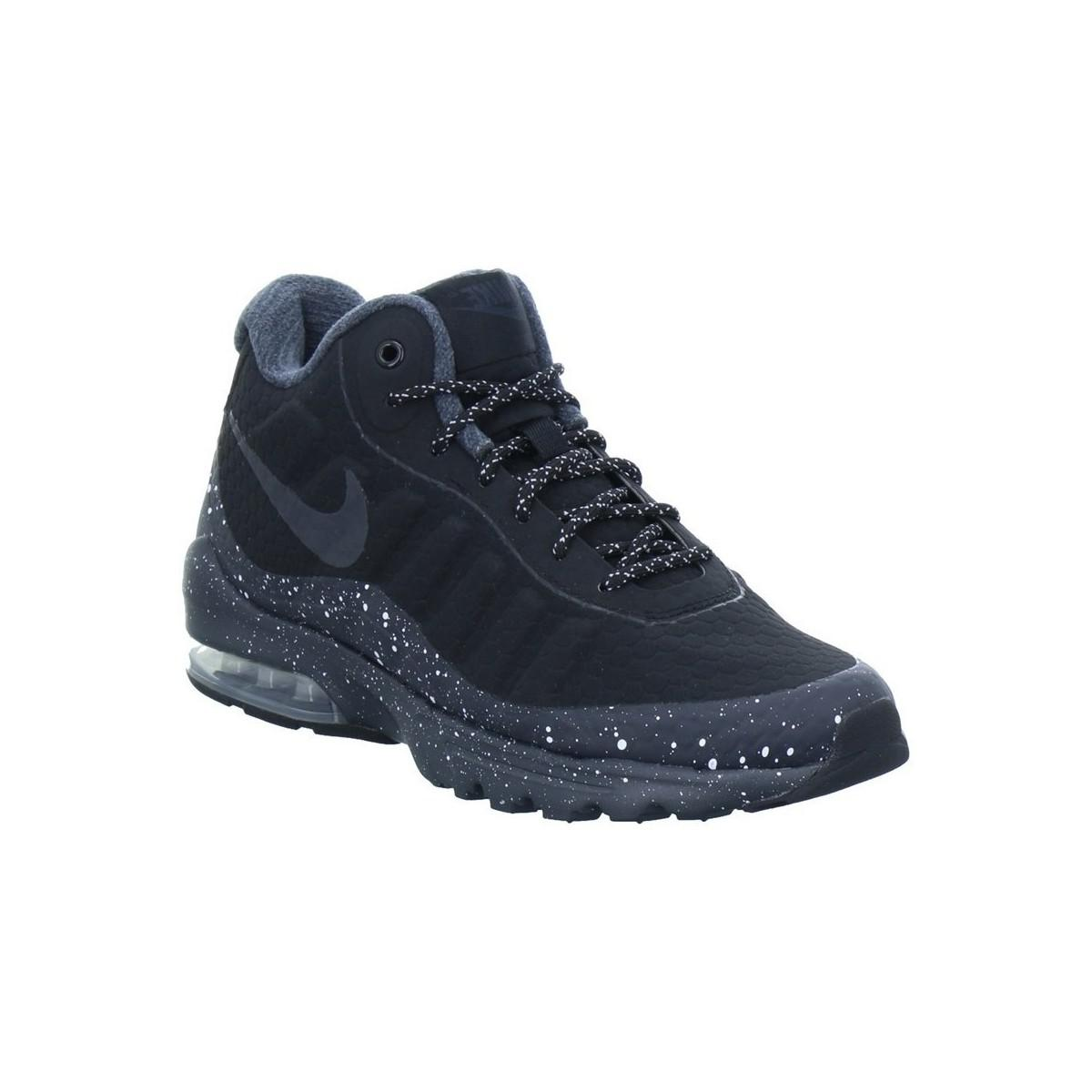 nike air max invigor men 39 s shoes high top trainers in. Black Bedroom Furniture Sets. Home Design Ideas
