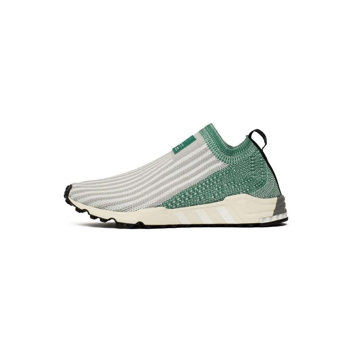 purchase cheap 6ba8c d6873 Adidas Eqt Support Sk Pk Mens Shoes (trainers) In Green in G