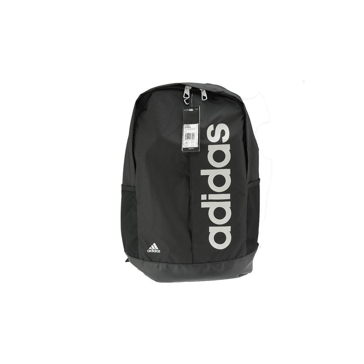 cf38a6b95c66 Adidas Originals M67882 Men s Backpack In Multicolour in Black for ...