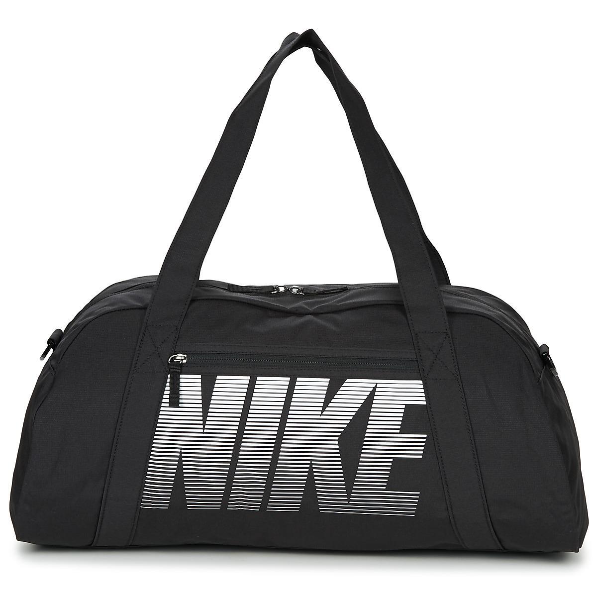 Nike Pour De Duffel Lyst Homme Club Sport En Noir Femmes Gym Sac lc3T1FKJ