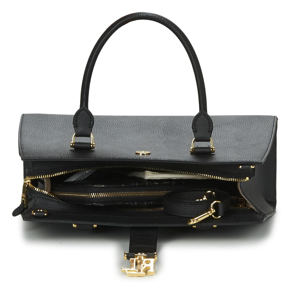fa0397bd91e0 Ralph Lauren Carrington Brigitte Ii Satchel Women s Handbags In ...