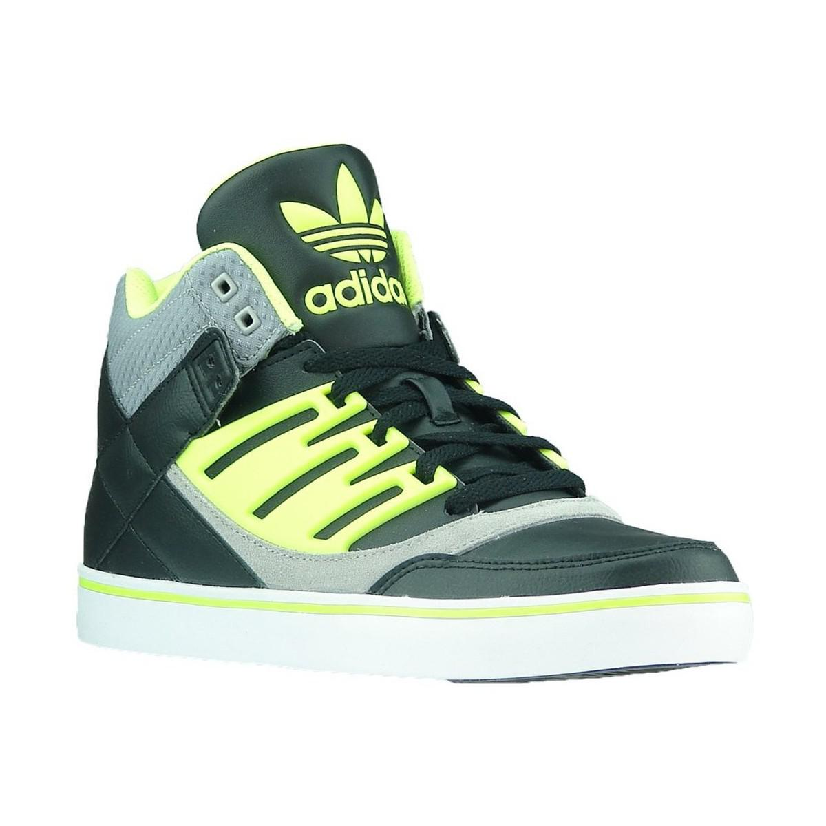 In Hard Court Revelator Trainers High Men's Shoes Adidas Top 4q585a