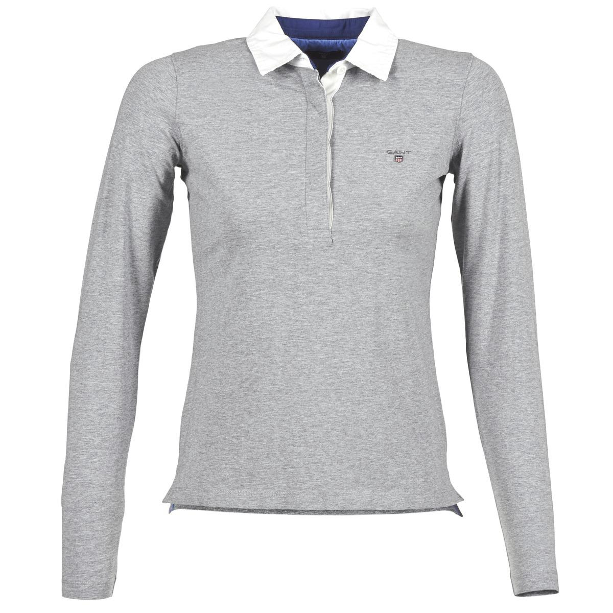 For Sale Cheap Price From China Free Shipping Outlet Store Womens Jersey Rugger Polo Shirt GANT Cheap In China Free Shipping Nicekicks GT1Ys4sB9