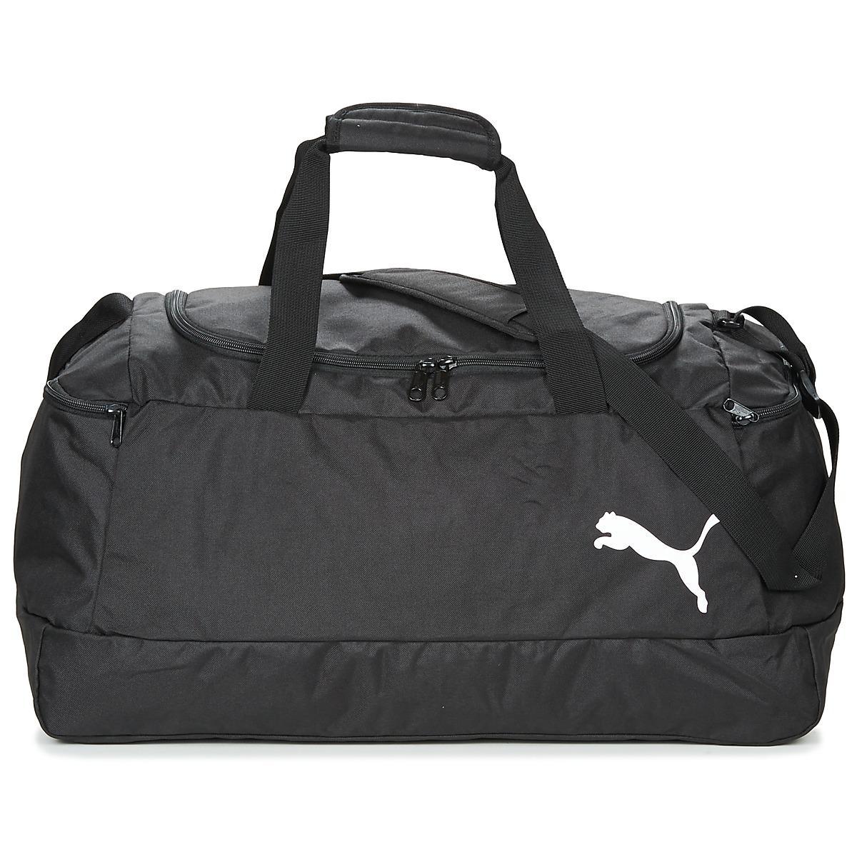 1a633eab324f PUMA Pro Training Ii Medium Bag Sports Bag in Black for Men - Lyst