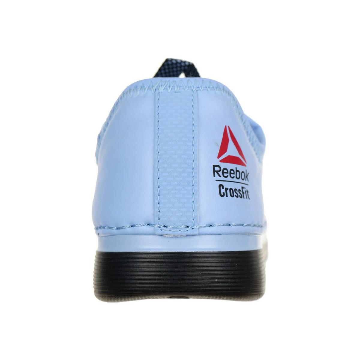 9999715f9ef1 Reebok Crossfit Nanossage Tr Women s Shoes (trainers) In Blue in ...