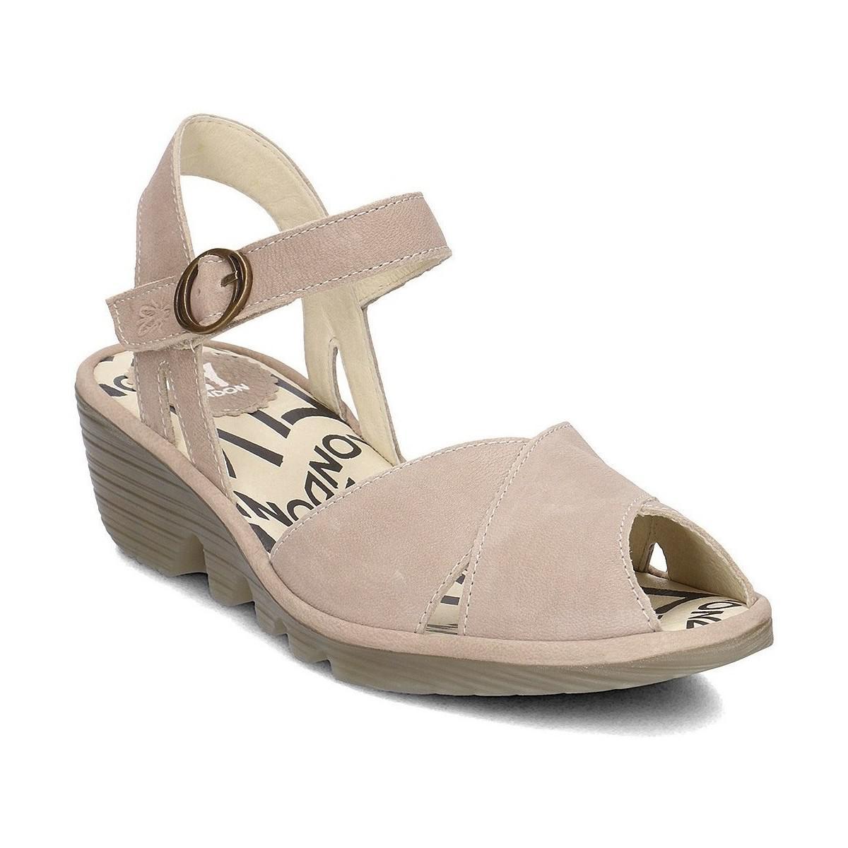 Fly London P500844007 women's Sandals in Discount Buy Finishline Sale Online Discount Visit Best Place Sast Cheap Online gR2Rt41CVH