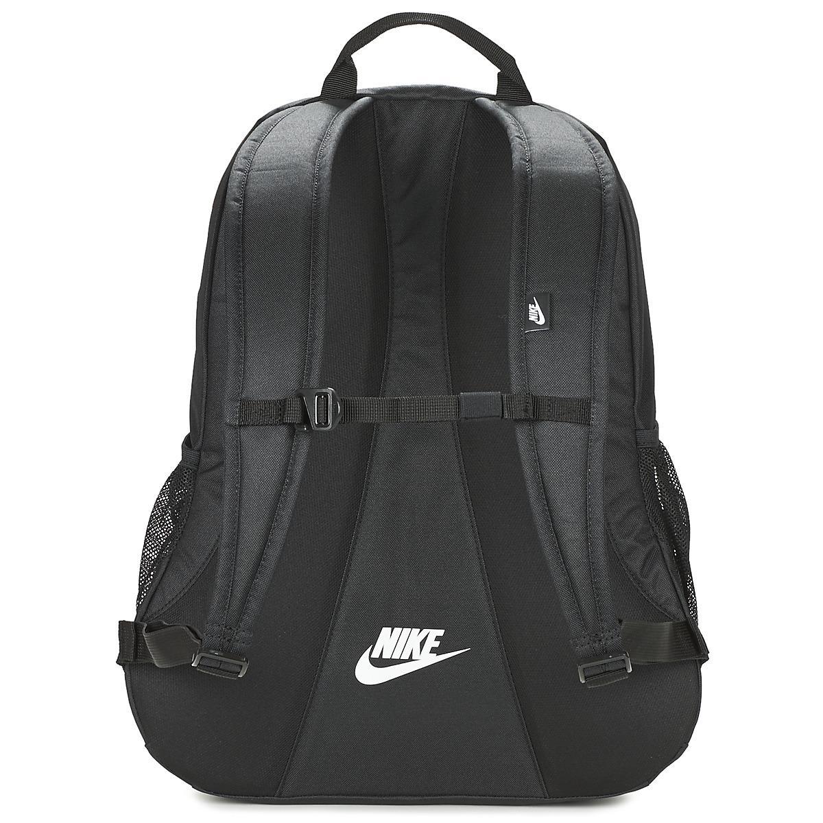 6de4caf7361f Nike - Hayward Futura 2.0 Women s Backpack In Black for Men - Lyst. View  fullscreen