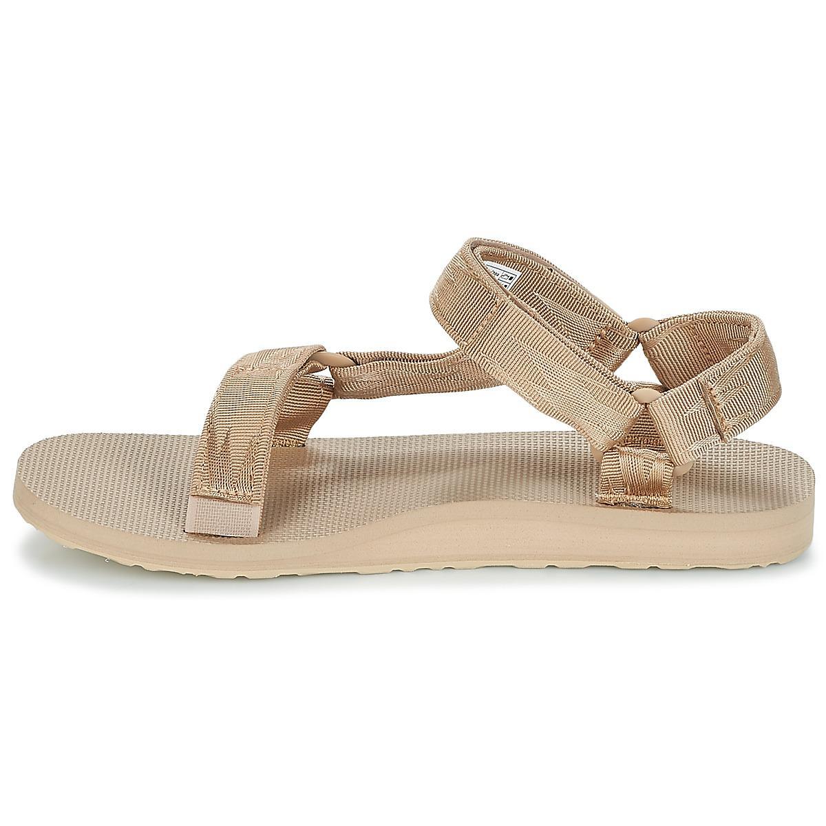 73caf592293d Teva Original Universal Sandals in Natural for Men - Save 30% - Lyst