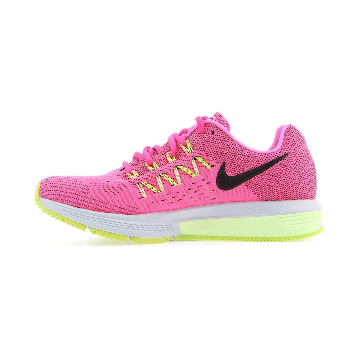 3c23c6acaa6c6 Nike Wmns Air Zoom Vomero 10 Women s Shoes (trainers) In Pink in ...