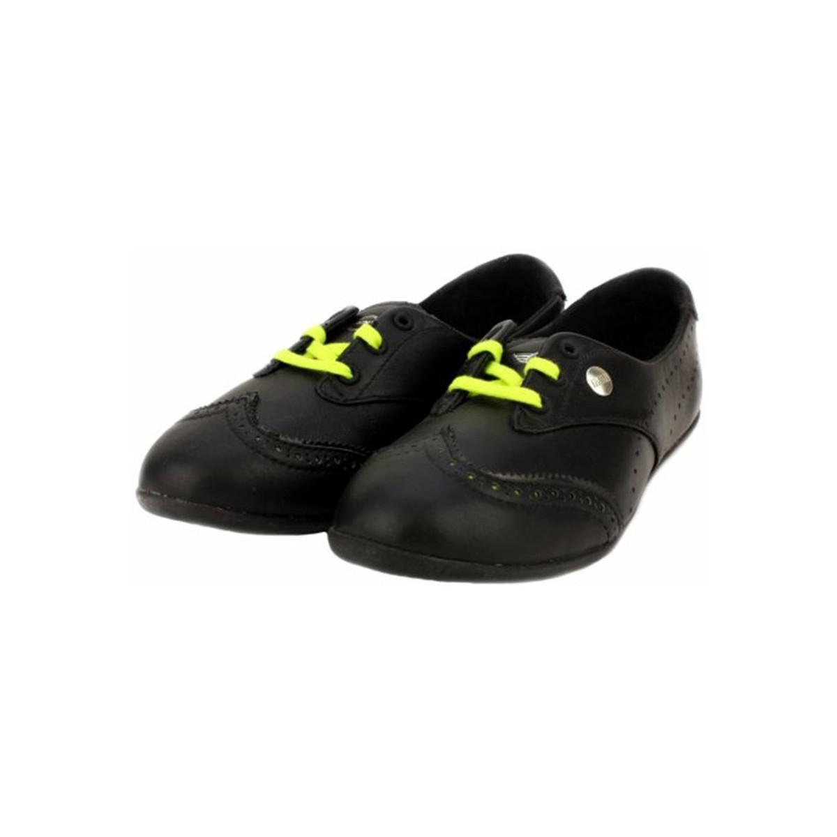 puma english sneaker mini ballerina