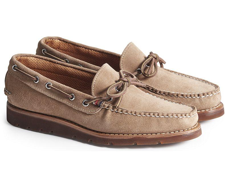 b1e6ce35987 Lyst - Sperry Top-Sider Women s Angelfish Boat Shoe for Men