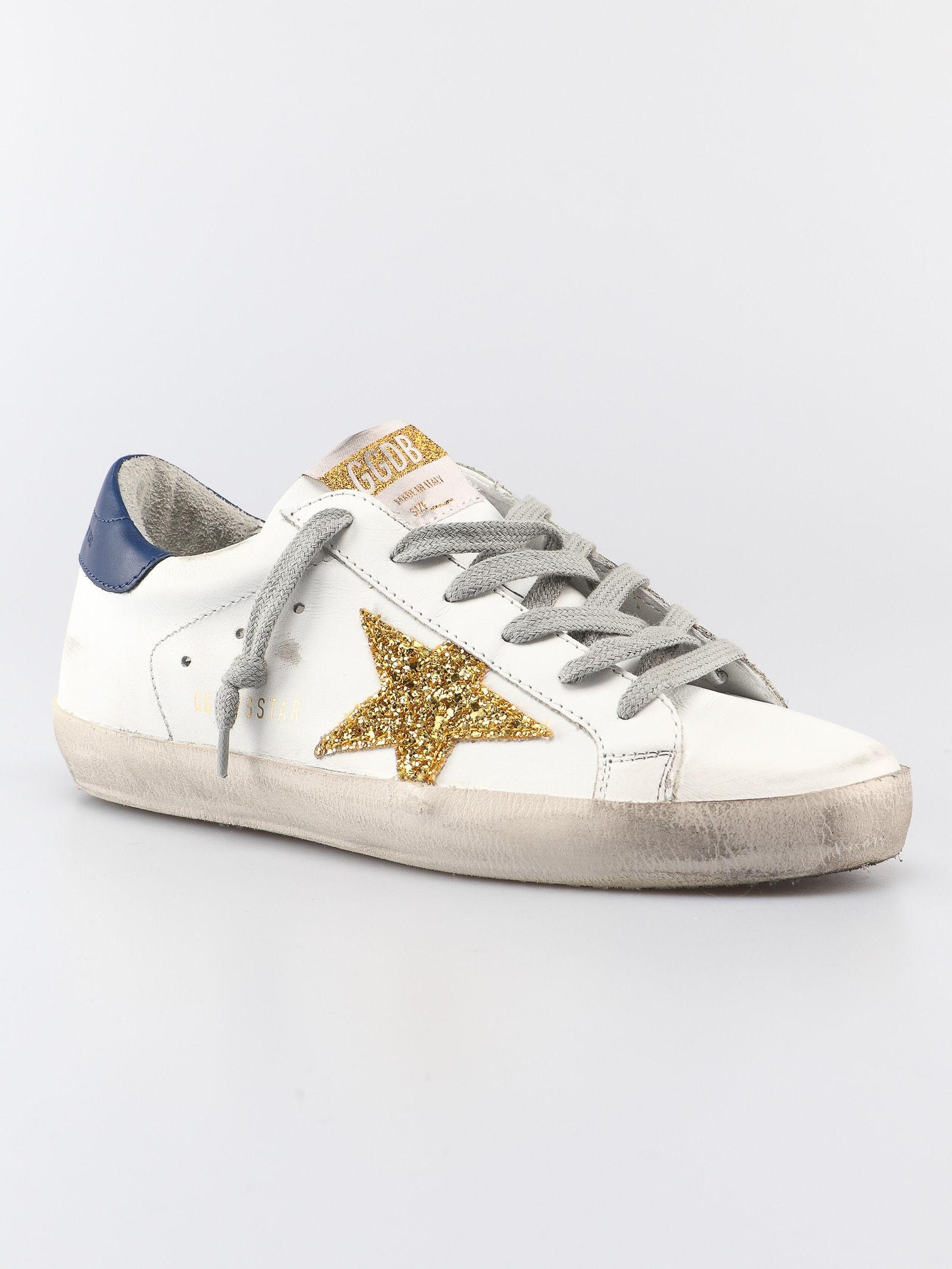 b249f3046cc Golden Goose Deluxe Brand Sneakers Superstar - Lyst