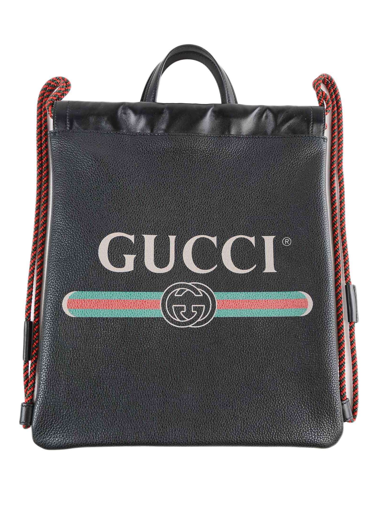 4f1b79e17b1 Gucci Small Cripto Soft Bag for Men - Lyst