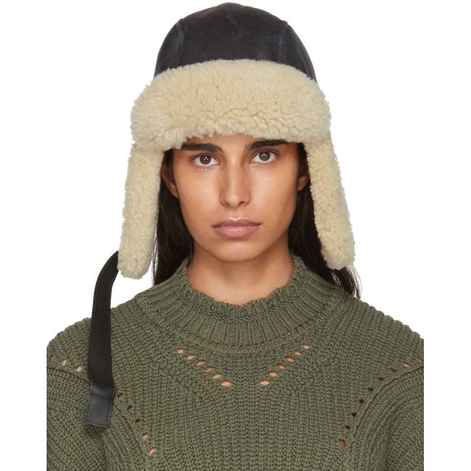 Brown Airy Hat Isabel Marant VVDyDx8SX