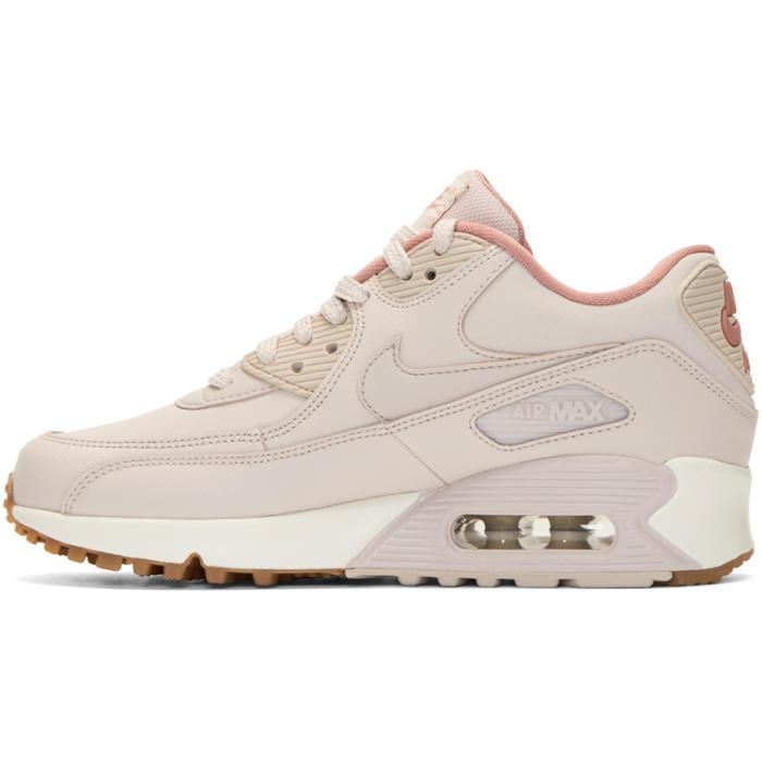 new style 3bce0 f2640 Gallery. Previously sold at  SSENSE · Women s Nike Air Max Women s Nike Air  Max 90