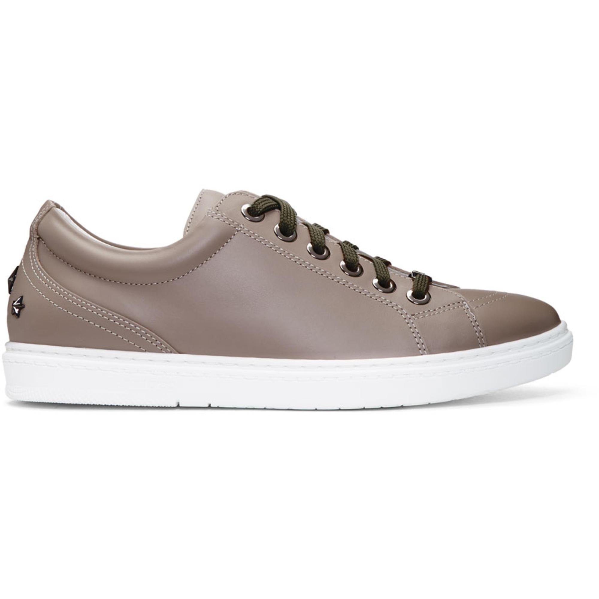 Jimmy choo Metallic Cash Sneakers 3H9vdQ2