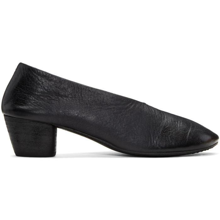 MARSèLL Coltello Invernale Heels