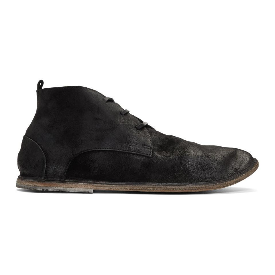 Free Shipping Lowest Price Prices For Sale MARSèLL Suede Strasasacco Desert Boots Clearance The Cheapest Supply Sale Online Cheap Sale Sneakernews GJCTwoG0T