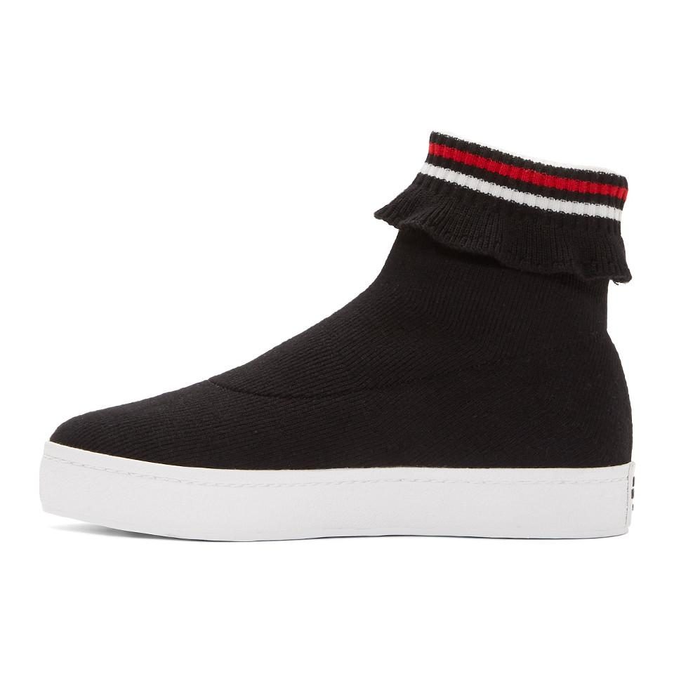 Opening Ceremony Bobby High-Top Sneakers ciYQO