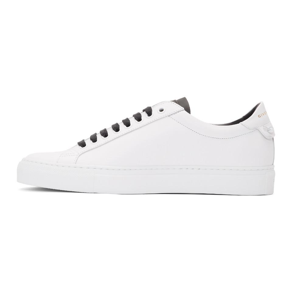 Givenchy & 1952 Urban Street Sneakers