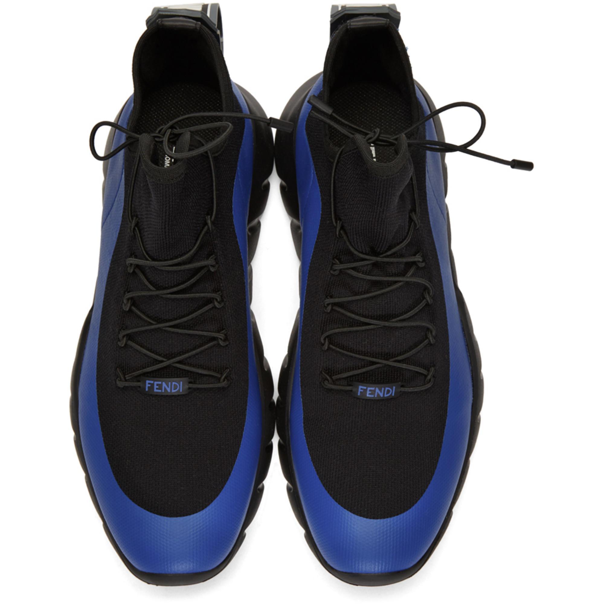 Fendi & ' Vocabulary' Running Sneakers Free Shipping Enjoy FwaJ1tHf5R
