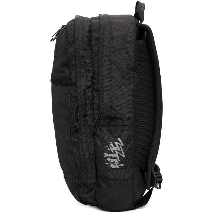 d30dc662f6 Lyst - Yohji Yamamoto Black New Era Edition Smart Pack Backpack in ...