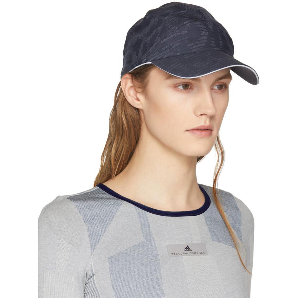 Violet Chapeau Course Adizero Adidas Par Stella Mccartney jFJpn