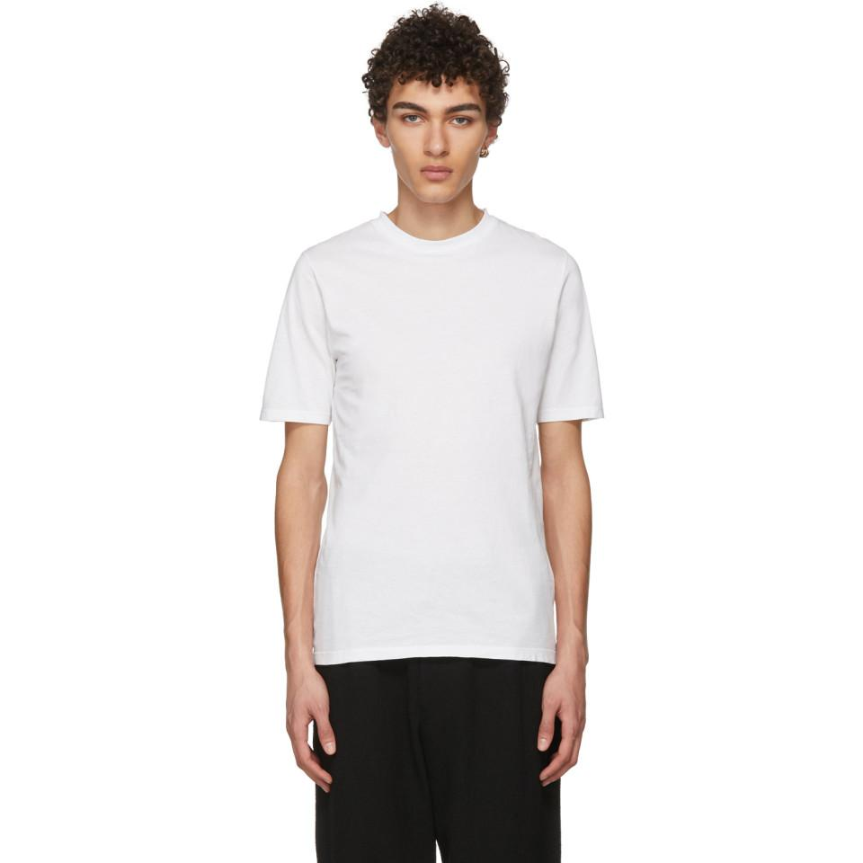 Discount Codes Really Cheap Deals Sale Online White Link T-Shirt Hope Gtmza09v