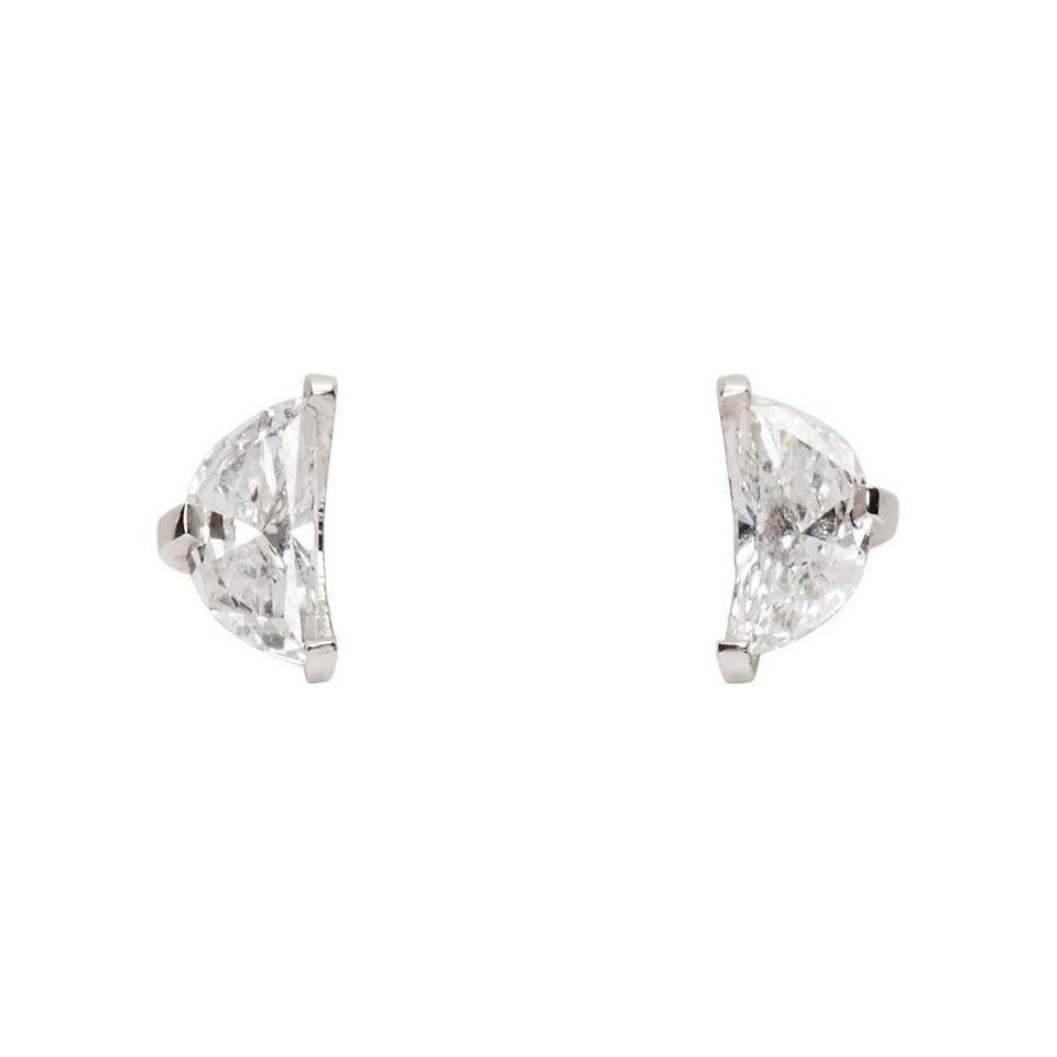 Jewellery - Earrings Maison Martin Margiela pxmbKqkd5e