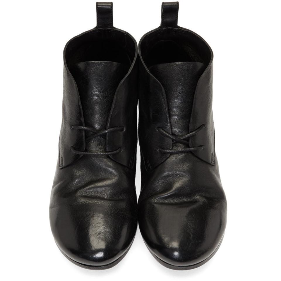 Black Fungo Boots Marsèll YurCI6SOxA